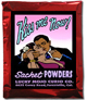 Lucky Mojo Curio Co.: Kiss Me Now Sachet Powder