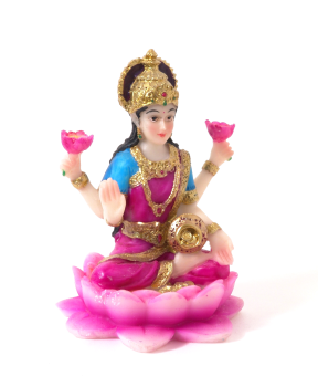 Laksmi-Mini-Statue-at-Lucky-Mojo-Curio-Company