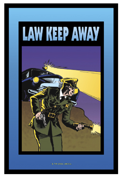 law-keep-away-vigil-candle-label