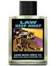 Lucky Mojo Curio Co.: Law Keep Away Oil