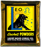 Lucky Mojo Curio Co.: Leo Sachet Powder