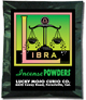 Lucky Mojo Curio Co.: Libra Incense Powder