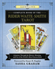 Llewellyns-Complete-Book-of-the-Rider-Waite-Smith-Tarot-at-Lucky-Mojo-Curio-Company