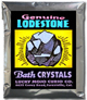 Lucky Mojo Curio Co.: Lodestone Bath Crystals
