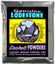 Lucky Mojo Curio Co.: Lodestone Sachet Powder
