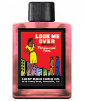 Lucky Mojo Curio Co.: Look Me Over Oil
