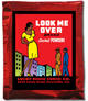Lucky Mojo Curio Co.: Look Me Over Sachet Powder