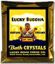 Lucky Mojo Curio Co.: Lucky Buddha Bath Crystals