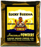 Lucky Mojo Curio Co.: Lucky Buddha Incense Powder