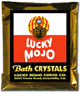 Lucky Mojo Curio Co.: Lucky Mojo Bath Crystals