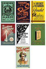 Lucky-Mojo-Library-of-Occult-Classics-at-the-Lucky-Mojo-Curio-Company-in-Forestville-California