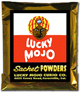 Lucky Mojo Curio Co.: Lucky Mojo Sachet Powder