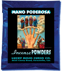 Lucky-Mojo-Curio-Co.-Mano-Poderosa-Magic-Ritual-Hoodoo-Catholic-Rootwork-Conjure-Incense-Powder