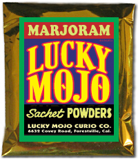 Marjoram-Sachet-Powders-at-Lucky-Mojo-Curio-Company-in-Forestville-California