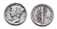 Mercury-Dime-at-the-Lucky-Mojo-Curio-Company
