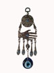 Metal-Hamsa-Hand-With-Mandala-Wall-Hanger-Teardrop-Evil-Eye-Danglers-at-Lucky-Mojo-Curio-Company
