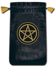 Mini-Pentacle-Pentagram-Tarot-Pouch-at-Lucky-Mojo-Curio-Company