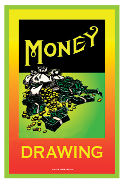 money-drawing-vigil-candle-label