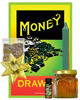 Lucky Mojo Curio Co.: Money Drawing Honey Jar