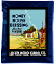 Lucky Mojo Curio Co.: Money House Blessing Sachet Powder