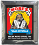 Lucky Mojo Curio Co.: Moses Bath Crystals