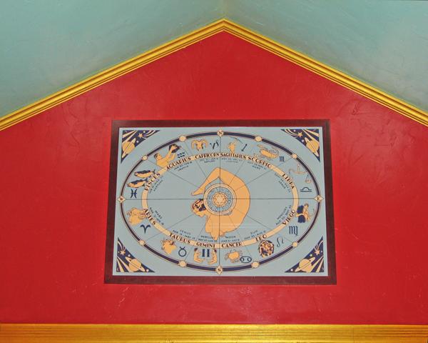 Robert-Nelson-1930s-Zodiac-Poster-at-the-Lucky-Mojo-Curio-Company