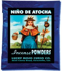 Lucky-Mojo-Curio-Co.-Nino-de-Atocha-Magic-Ritual-Hoodoo-Catholic-Rootwork-Conjure-Incense-Powder