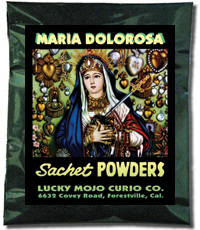 Our-Lady-Maria-Dolorosa-del-Monte-Calvario-Sachet-Powders-at-Lucky-Mojo-Curio-Company