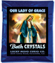 Our-Lady-of-Grace-Bath-Crystals-at-Lucky-Mojo-Curio-Company-in-Forestville-California