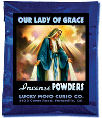 Lucky-Mojo-Curio-Co.-Our-Lady-of-Grace-Magic-Ritual-Catholic-Saint-Rootwork-Conjure-Incense-Powder