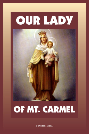 Our-Lady-of-Mt.-Carmel-Fixed-Dressed-Vigil-Candles-at-Lucky-Mojo-Curio-Company
