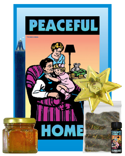 Peaceful-Home-Honey-Jar-Mini-Spell-Kit-at-the-Lucky-Mojo-Curio-Company