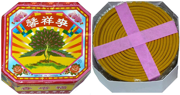 lucky-mojo-peacock-coil-incense-from-china
