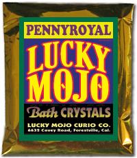 Pennyroyal-Bath-Crystals-at-Lucky-Mojo-Curio-Company-in-Forestville-California