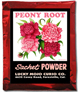 Lucky Mojo Curio Co.: Peony Root Sachet Powder