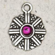 Pewter-Celtic-Cuartic-The-Compass-Amulet-at-Lucky-Mojo-Curio-Company