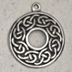 Pewter-Celtic-Woven-Circle-Talisman-at-Lucky-Mojo-Curio-Company