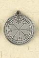 Pewter-Talisman-of-Protection-Amulet-at-Lucky-Mojo-Curio-Company