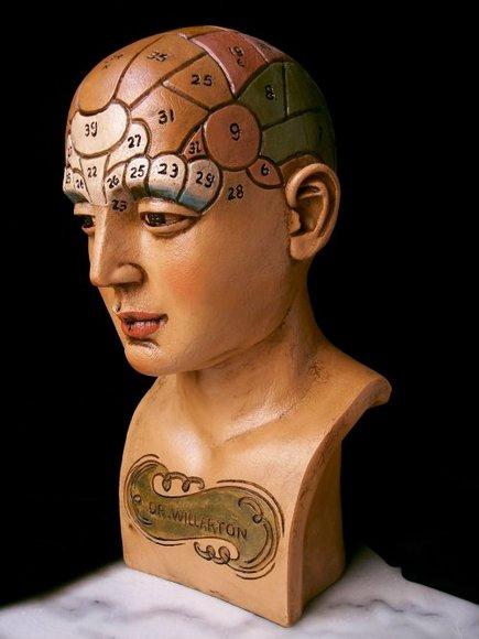 Phrenonogy-Head-Painted-at-Lucky-Mojo-Curio-Company