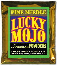 Pine-Needle-Incense-Powders-at-Lucky-Mojo-Curio-Company-in-Forestville-California