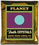 Planet-Bath-Crystals-at-Lucky-Mojo-Curio-Company-in-Forestville-California