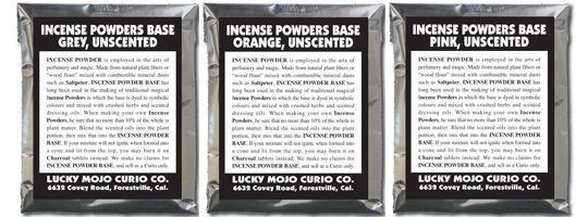 Unscented-Incense-Powders-at-Lucky-Mojo-Curio-Company-in-Forestville-California