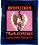 Lucky Mojo Curio Co.: Protection Bath Crystals