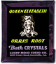 Queen-Elizabeth-Orris-Root-Bath-Crystals-at-Lucky-Mojo-Curio-Company-in-Forestville-California