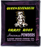 Queen-Elizabeth-Root-Incense-Powders-at-Lucky-Mojo-Curio-Company