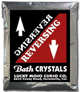 Lucky Mojo Curio Co.: Reversing Bath Crystals