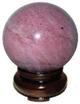 Rhodonite-Sphere-One-Inch-at-Lucky-Mojo-Curio-Company