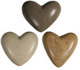 Medium-Haitian-River-Stone-Puffy-Heart-at-Lucky-Mojo-Curio-Company