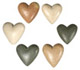 Small-Haitian-River-Stone-Puffy-Heart-at-Lucky-Mojo-Curio-Company