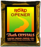 Lucky Mojo Curio Co.: Road Opener Bath Crystals